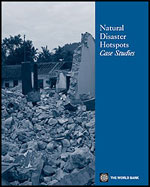 Natural Disaster Hotspots Cover